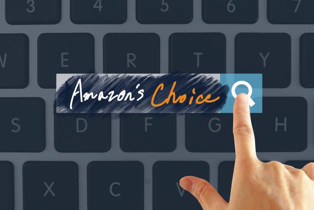 【Amazon利用者必見】Amazon's Choiceって何?知らないと損するその注意点とは